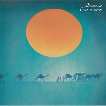 VINIL Universal Records Carlos Santana - Caravanserai