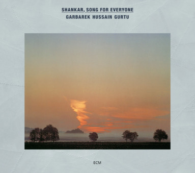CD ECM Records Shankar: Song For Everyone