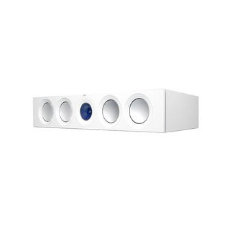 Boxe KEF Reference 4c