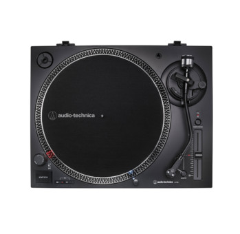 Pickup Audio-Technica AT-LP120X USB