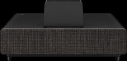 Videoproiector Epson EH-LS500B Negru, Android Edition, ultra short throw