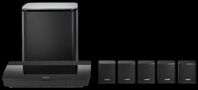 Bose Lifestyle 550 Resigilat