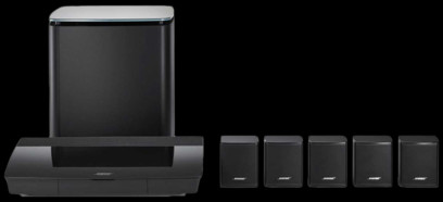 Bose Lifestyle 550