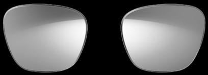Bose Lentile pentru Bose Frames Alto Mirrored Silver