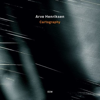 CD ECM Records Arve Henriksen: Cartography