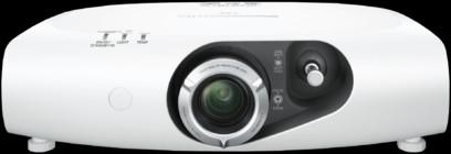 Videoproiector Panasonic PT-RW330EJ