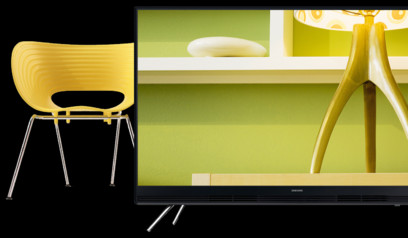 TV Samsung 32K4102
