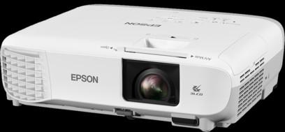 Videoproiector Epson EB-X39
