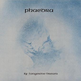 VINIL Universal Records Tangerine Dream - Phaedra ( Record Store Day 2020 )