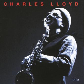 CD ECM Records Charles Lloyd: The Call