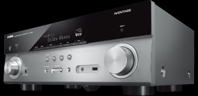 Receiver Yamaha Aventage RX-A680