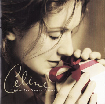 VINIL Universal Records Celine Dion - These Are Special Times
