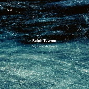 CD ECM Records Ralph Towner: My Foolish Heart