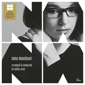 VINIL Universal Records Nana Mouskouri Arranged & Conducted By Bobby Scott - Nana