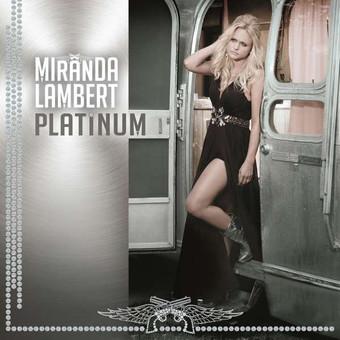 VINIL Universal Records Miranda Lambert - Platinum