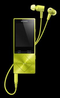 Sony Walkman NW-A25