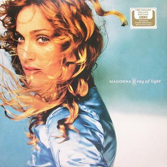 VINIL Universal Records Madonna - Ray Of Light