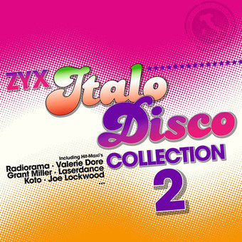 VINIL Universal Records Various Artists - ZYX Italo Disco Collection 2