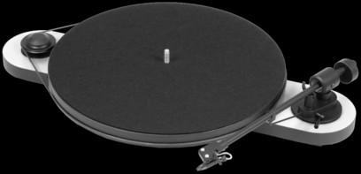 Pickup ProJect Elemental OM5e Phono USB