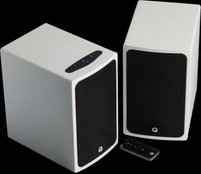 Boxe Q Acoustics BT3