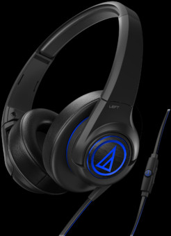 Casti Audio-Technica ATH-AX5iS