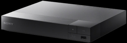 Blu Ray Player Sony BDP-S4500B