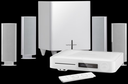 Harman/Kardon BDS 780W