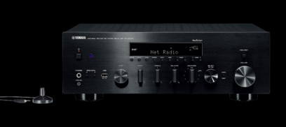 Amplificator Yamaha R-N803D Resigilat