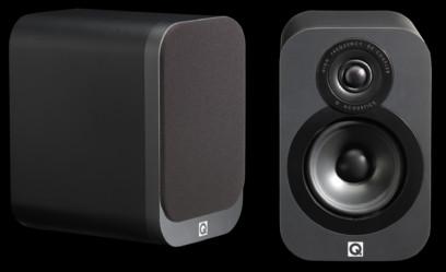 Boxe Q Acoustics 3010