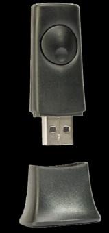 DAC Cambridge Audio BT100 Negru