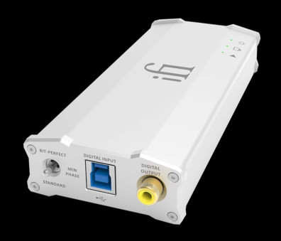 DAC iFi Audio Micro iDAC2