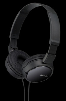 Casti Sony MDR-ZX110