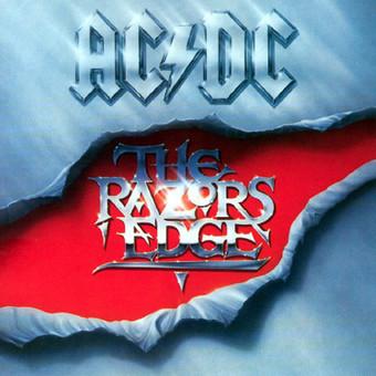 VINIL Universal Records AC/DC - The Razors Edge