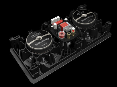 Boxe DefinitiveTechnology DI 5.5LCR