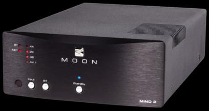 MOON by Simaudio MiND 2 Negru