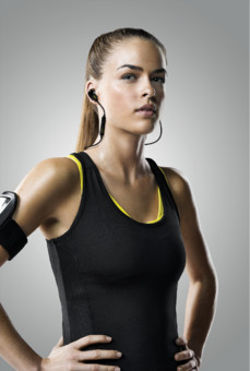 Casti Sport Jabra SPORT Pulse Wireless
