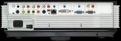 Videoproiector BenQ SP830 Resigilat
