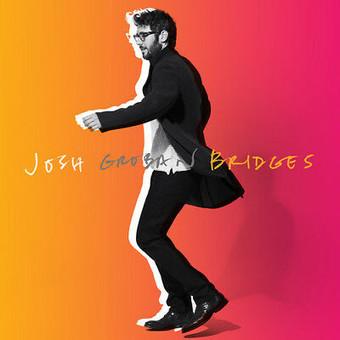 VINIL Universal Records Josh Groban - Bridges