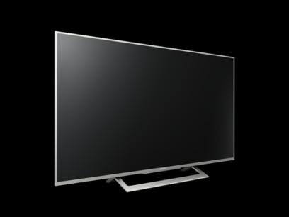 TV Sony KD-43XD8077