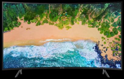 TV Samsung 49NU7372, LED, 4K UHD, HDR, 124cm
