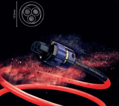 Cablu Isotek EVO3 Optimum, 2m