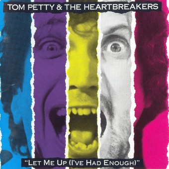 VINIL Universal Records Tom Petty - Let Me Up