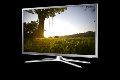 TV Samsung UE-40F6200