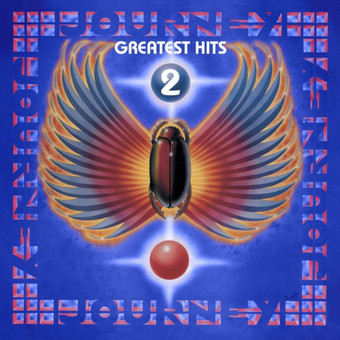 VINIL Universal Records Journey - Greatest Hits Vol 2
