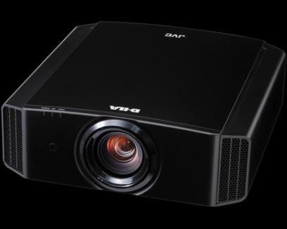 Videoproiector JVC DLA-X5000 Negru