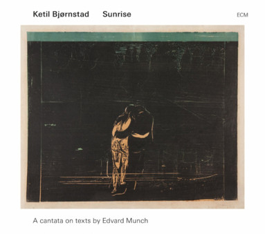 CD ECM Records Ketil Bjornstad: Sunrise