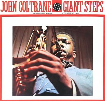 VINIL Universal Records John Coltrane - Giant Steps