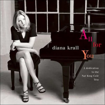 VINIL Universal Records Diana Krall - All For You