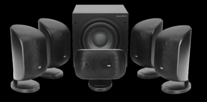 Boxe Bowers & Wilkins MT-50