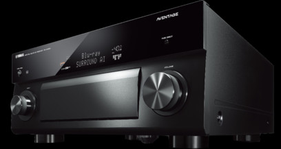 Receiver Yamaha Aventage RX-A2080